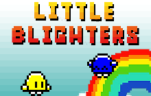 Play Litttle Blighters