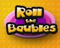 Play Roll the Baubles