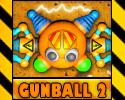 Play GunBall 2: Emperor Revenge