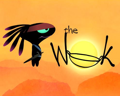 Play The Wok
