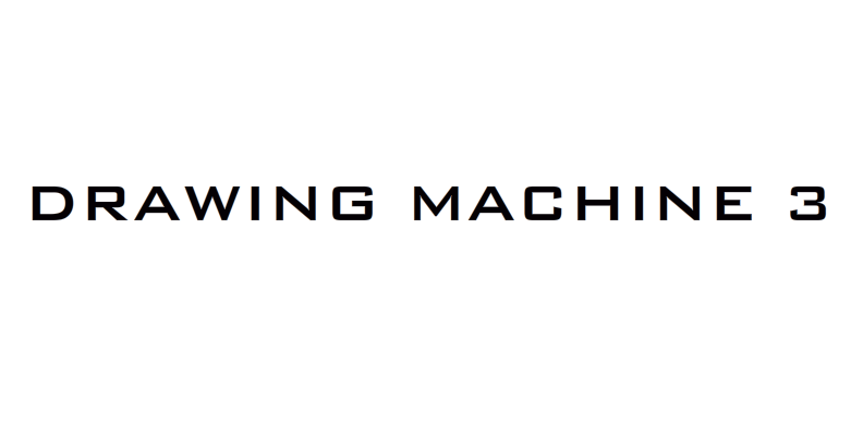 Play Drawing Machine 3