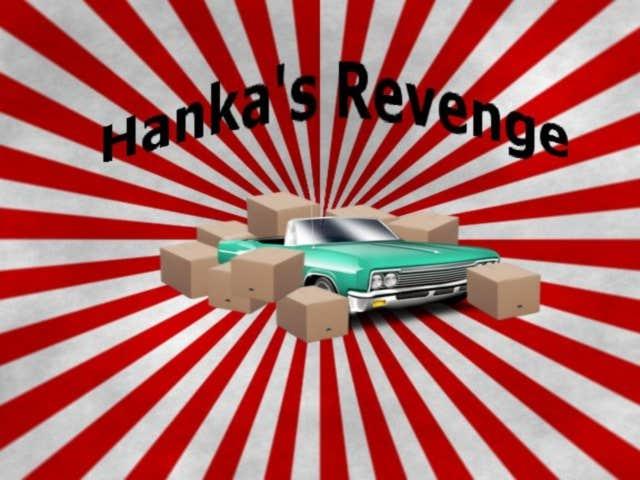 Play Hanka's Revenge