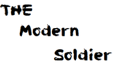 Play The Modern Soldier