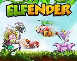 Play Elfender