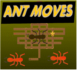 Play Ant Moves