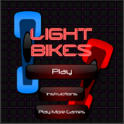 Play Light Bikes
