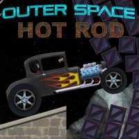Play Outer Space Hot Rod