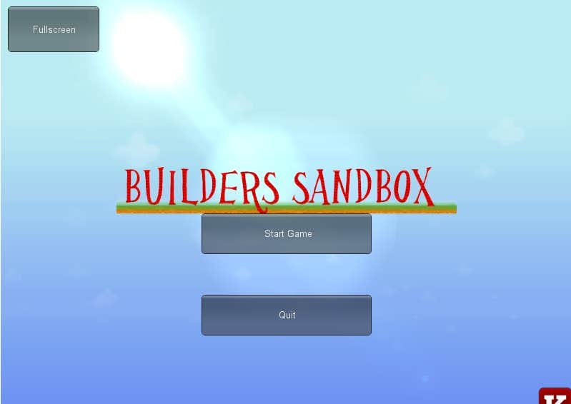 Play Builders Sandbox 2