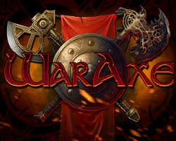 Play Waraxe