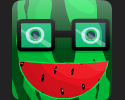 Play Brave watermelon