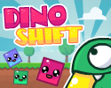 Play Dino Shift