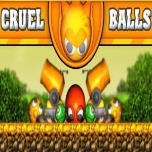Play Cruel Balls