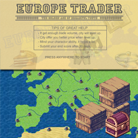 Play European Trader