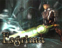 Play Esgrima Online
