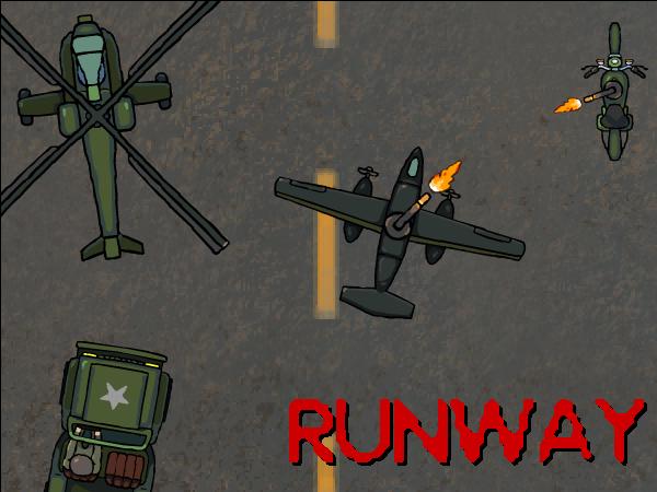 Play Runway