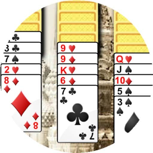 Play Russian Solitaire Mobile
