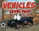 Play Vehicles Level Pack
