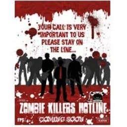 Play Kill The Zombie