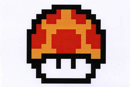 Play Mario Flash Game!