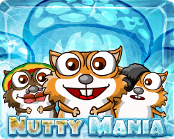 Play Nutty Mania