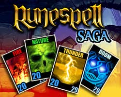 Play Runespell Saga