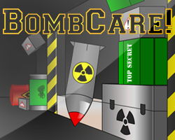Play BombCare!