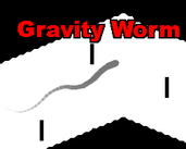 Play Gravity Worm