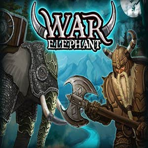 Play War Elephant
