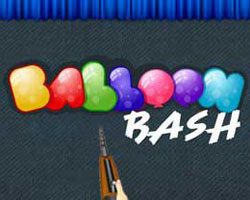 Play BalloonBash