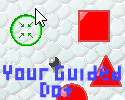 Play Your Guided Dot