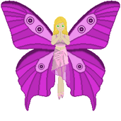 Play Faerie Princess Alyshia