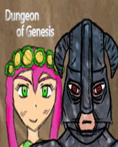Play Dungeon of Genesis