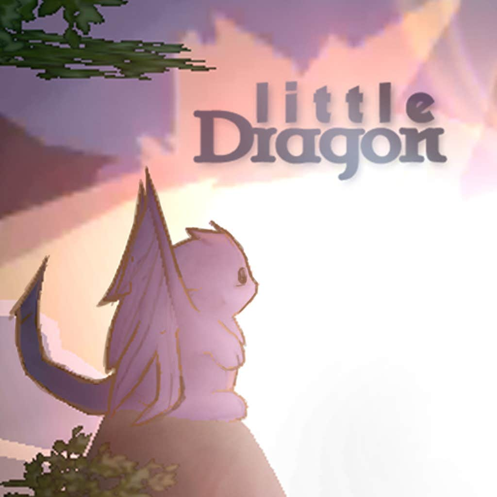 Play Little Dragon 3D