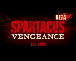 Play Spartacus: Vengeance