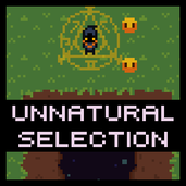 Play Unnatural Selection
