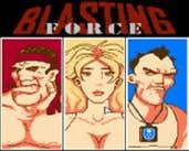 Play Blasting Force