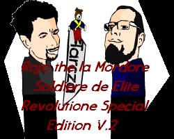 Play Rojo the la Mordore Soldiere de Elite Revolutione Special Edition V.2