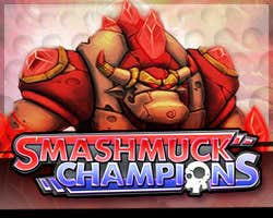 Play Smashmuck Champions
