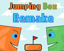 Play Jumping Box: Remake