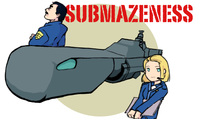 Play Submazeness