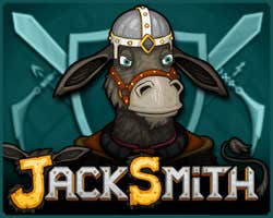 Play Jacksmith
