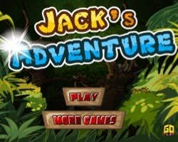 Play Jack&#x27;s adventure