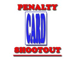 Play Penalty Card Shootout