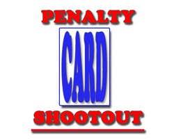 Play Penalty Card Shootout