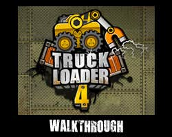 Play Truck Loader 4 Walkthrough