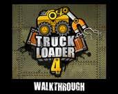 Play Truck Loader 4 Walkthrough