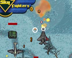 Play Century Sky Fighters