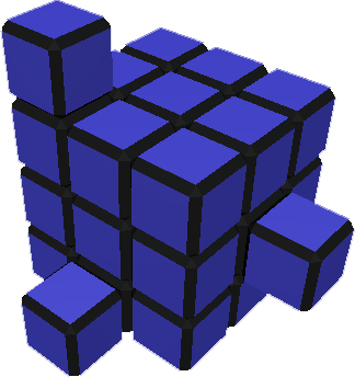 Play Rubiklock