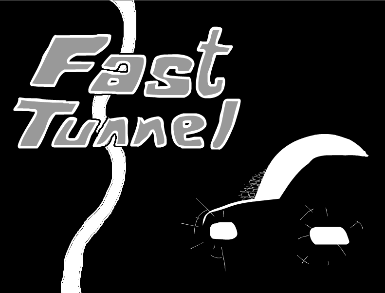 Play Fast tunnel