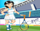 Play Athlete DressUp